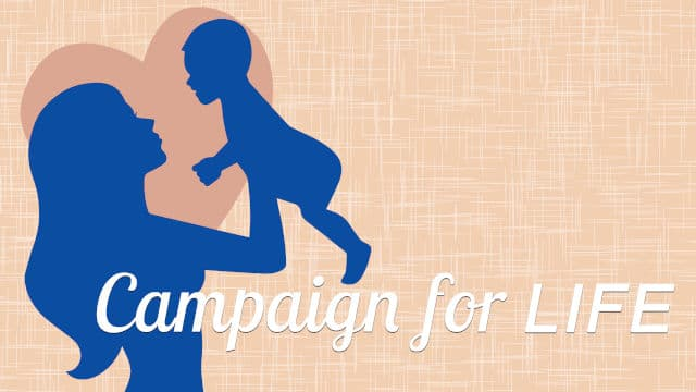 Campaign for LIFE